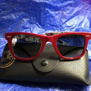 Ray Ban sunglasses 😎❣️
